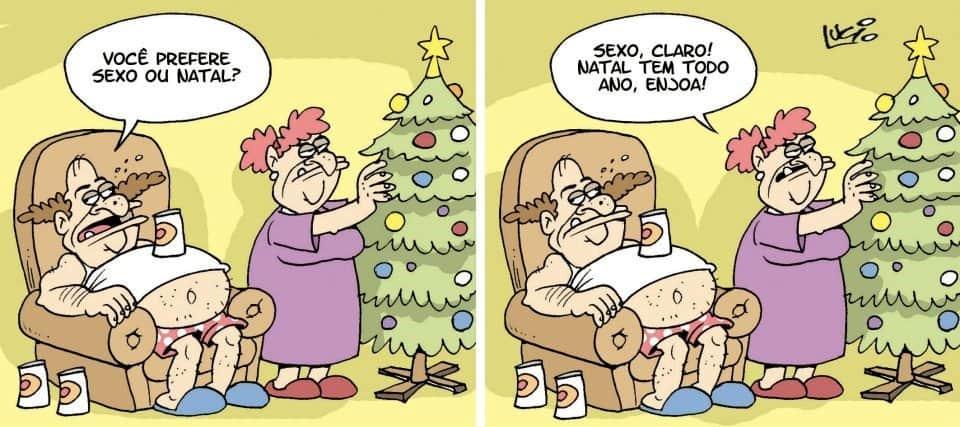 Natal Piadas
